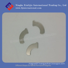 Different Shapes for NdFeB Permanent Magnets