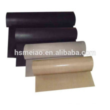 New design plain weaving PTFE fiberglass fabric