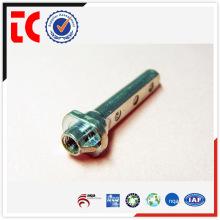 Precision China OEM fabriqué en caoutchouc en fonte de zinc