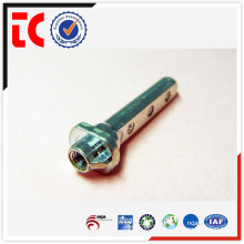 Custom made zinc connecter die casting