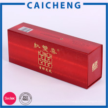 Custom made paper cigarette box printing