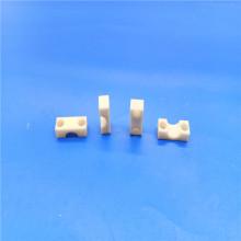 Обработка Керамических Деталей Глинозема Al2O3 Керамический Терминальный Блок