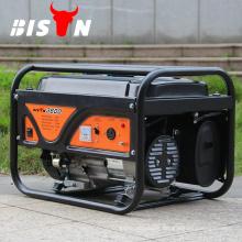 BISON CHINA Portable 7hp Gerador de motores Gasolina 50hz 110v