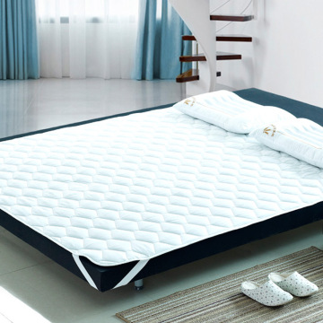 Comfortable Microfibre Matress Protector  For  Home and Hotel