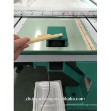 YUEHONG machine à broder plat à vendre