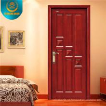 Puerta de oscilación de decoración de estilo clásico para el sudeste de Asia