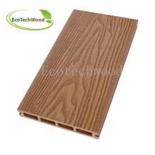 Hot Sales Emboss & 3D Wood Grain WPC Flooring