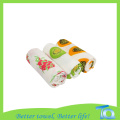Promotion Gift Cheap Animal Shape Baby Muslin Blanket