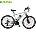Bicicleta eléctrica de la bici eléctrica de la impulsión media del motor eléctrico de la bici de 250W 8FUN