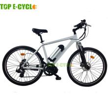 Elektrisches Fahrradfahrrad des elektrischen Fahrradmotors 250W 8FUN elektrisches mittleres elektrisches Fahrrad