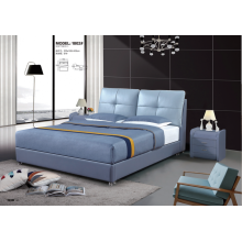 High Quality Double Size Modern Bedroom Furniture