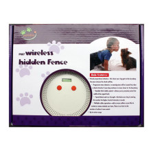 Quality Wireless electronic fence for pets