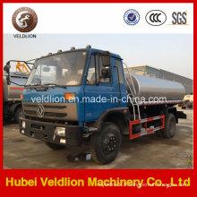 Vente chaude 10 tonnes d'eau Bowser Truck