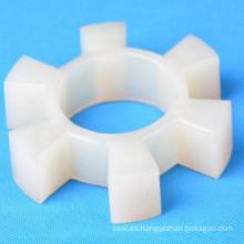 Junta hexagonal PU para acoplamiento