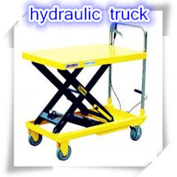 Capacidade de Carregamento 150kg Empilhador Hidráulico