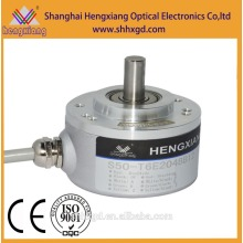HENGXIANG S50 rotary encoder manufacturer ZSP5.208 1024ppr