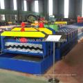 novo design 830 telha vitrificada máquina de prensagem de chapas de rolo
