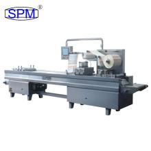 DPB-420 Multifunctional Soft/Hard Blister Packaging Machine