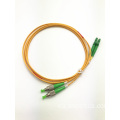 Cable de parche FC TO LC APC SM DX