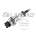 Metal Retro Reflective Photoelectric Sensor (PR18G DC3/4)