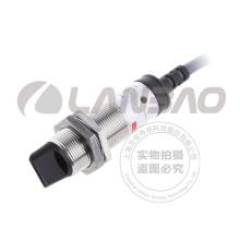Capteur photoélectrique rétro reflex métallique (PR18G DC3 / 4)
