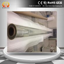 Film d'affichage transparent film d'hologramme 5 mètres de largeur