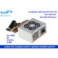 Ezmax заводское питание компьютера smps 250w