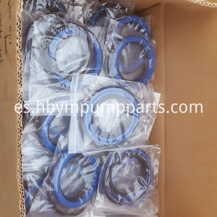 80 Seal for upper housing assy