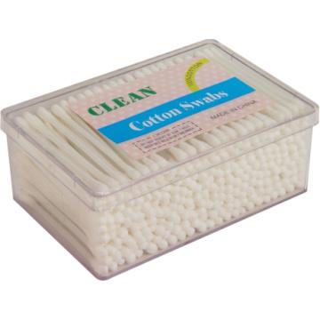 Glue Stick Swab (300PCS/plastic box)