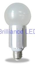 G75 11W 120°, 1150 lm, CRI>80, Samsung Chip LED BULB