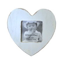 New Design Heart-Shaped Photo Frame