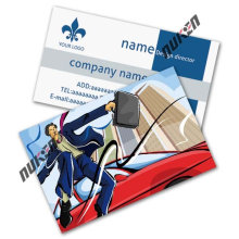 2015 OEM Lenticular Greeting Cards for Business
