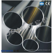 Бесшовные трубы и трубки из никелевого сплава (N04400, N06600, N08800, N08825, N06625, N10276)