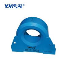 100A-1000A open loop AC DC pulse current detection sensor/ hall effect sensor