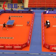 Table Tennis flooring mat