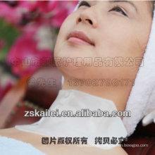 FDA-geprüfte Hautpflege-Maske Hals-Maske Hals Pflege