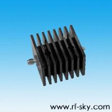 В DC-6 ГГц 30 дБ 10Вт мощности SMA Разъем Тип коаксиальный Аттенюаторы