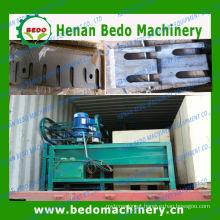 China fornecedor automático triturador de lâminas de britador com preço razoável 008613253417552