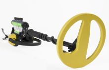 Excalibur II Professional Beach and Underwater Detector