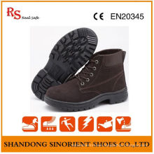 High Ankle Liberty Safety Shoes RS823