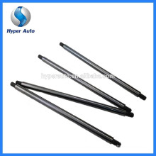 Nitruration QPQ Piston Rod for Vibration Absorber