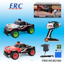 1/16 Plastic RC coche teledirigido coche alta calidad RC Car Toy-China