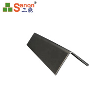 High Quality Hot Rolled 304 316 Stainless Steel Angle Bars For Building Application