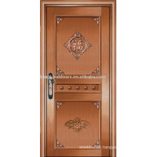 luxury copper door villa door exterior door KK-720