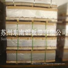 Perforiertes Aluminiumblech