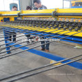 China Supplier Best Preis Vollautomatisch Reinforce Mesh-Schweißmaschine