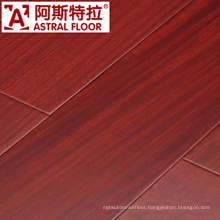 Engineered Flooring with Eucalyptus Wood Core Red Cabreuva (AX507)