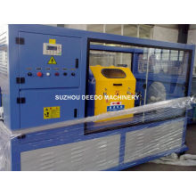 20mm-110mm High Speed PE PPR Pipe Cutting Machine