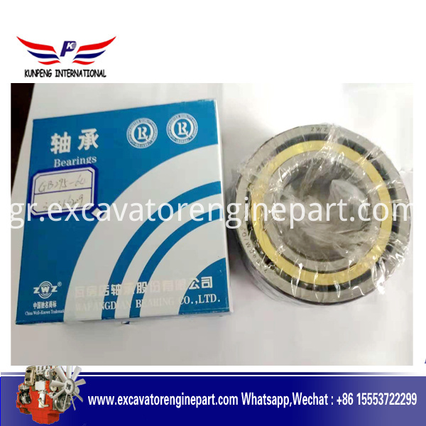 Shantui Ty160 Bulldozer Spare Parts Oem Bearing 3g366209