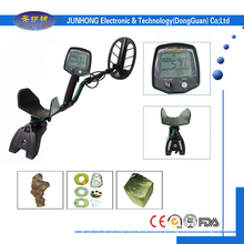 Hot Selling Best Underground Metal Detector Machine with LCD Display